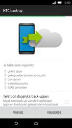 HTC One M8s - Toestel - Toestel activeren - Stap 28