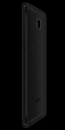 Huawei Honor 5X - Device maintenance - Effectuer une réinitialisation logicielle - Étape 2