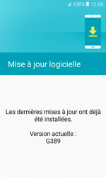 Samsung G389 Galaxy Xcover 3 VE - Appareil - Mises à jour - Étape 8