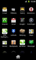 KPN Smart 200 - Buitenland - Bellen, sms en internet - Stap 4