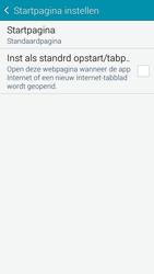 Samsung Galaxy K Zoom 4G (SM-C115) - Internet - Handmatig instellen - Stap 22