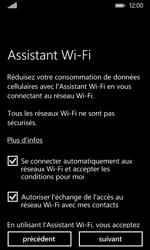 Nokia Lumia 530 - Premiers pas - Créer un compte - Étape 9
