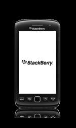 BlackBerry 9860 Torch - Internet - hoe te internetten - Stap 12