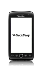 BlackBerry 9860 Torch - Internet - Internetten - Stap 12