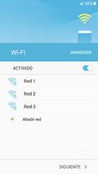 Samsung Galaxy S6 - Android Nougat - Primeros pasos - Activar el equipo - Paso 5