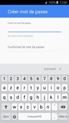 Samsung A510F Galaxy A5 (2016) - Applications - Créer un compte - Étape 12
