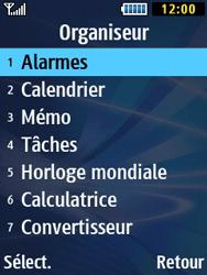 Samsung Solid 271 - Premiers pas - Spécificités produits - Étape 4