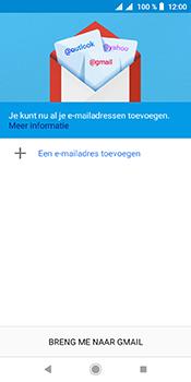 Sony xperia-l3 - E-mail - handmatig instellen (gmail) - Stap 6