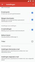 Nokia 8 (SingleSIM) (TA-1012) - E-mail - Instellingen KPNMail controleren - Stap 10