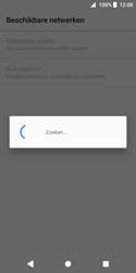 Sony Xperia XZ2 Compact - Netwerk - Handmatig een netwerk selecteren - Stap 8