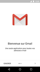 Motorola Moto G5 - E-mail - 032b. Email wizard - Yahoo - Étape 4