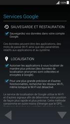 Samsung Galaxy Grand Prime (G530FZ) - Premiers pas - Créer un compte - Étape 17