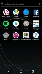 Sony Xperia XZ Premium - E-mails - Ajouter ou modifier votre compte Gmail - Étape 3