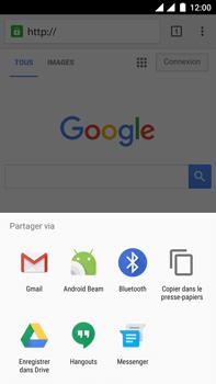 OnePlus 3 - Internet - Navigation sur Internet - Étape 21