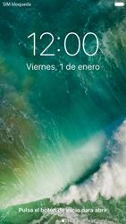 Apple iPhone 6s iOS 10 - Mensajería - Configurar el equipo para mensajes multimedia - Paso 14