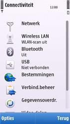 Nokia C5-03 - Netwerk - gebruik in het buitenland - Stap 8