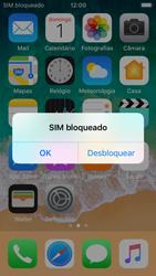 Apple iPhone SE - iOS 11 - Internet no telemóvel - Como configurar ligação à internet -  15