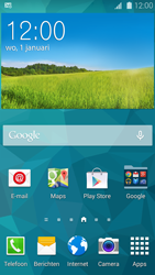 Samsung G900F Galaxy S5 - Internet - automatisch instellen - Stap 4