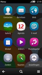 Nokia 808 PureView - MMS - probleem met ontvangen - Stap 3