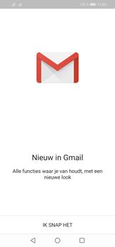 Huawei P30 Lite - E-mail - e-mail instellen (gmail) - Stap 4