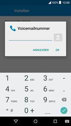 Alcatel OT-6039Y Idol 3 (4.7) - voicemail - handmatig instellen - stap 10