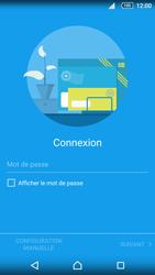 Sony Sony Xperia Z5 (E6653) - E-mail - Configuration manuelle (outlook) - Étape 8