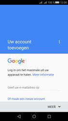 Huawei Huawei Y5 II - E-mail - e-mail instellen (gmail) - Stap 9