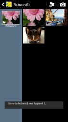 Samsung Galaxy Grand 2 4G - Photos, vidéos, musique - Envoyer une photo via Bluetooth - Étape 14