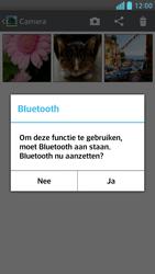 LG D505 Optimus F6 - Contacten en data - Foto