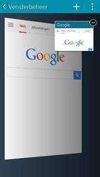 Samsung Galaxy Alpha - Internet - Hoe te internetten - Stap 15