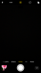 Apple iPhone 6s - iOS 11 - Funciones básicas - Uso de la camára - Paso 8