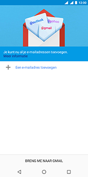 Nokia 7 Plus Dual-SIM (TA-1046) - E-mail - Handmatig instellen - Stap 6