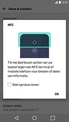 LG G5 SE (LG-H840) - NFC - NFC activeren - Stap 5