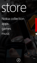Nokia Lumia 720 - Applications - Downloading applications - Step 4