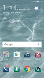 Huawei P10 - Chamadas - Como bloquear chamadas de um número -  2