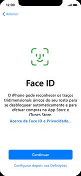 Apple iPhone X - Primeiros passos - Como ligar o telemóvel pela primeira vez -  11