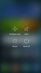 Huawei Y5 - Mms - Manual configuration - Step 18
