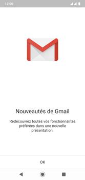 Xiaomi Mi A2 Lite - E-mail - Configurer l