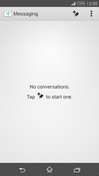Sony Xperia T3 - Mms - Sending a picture message - Step 3