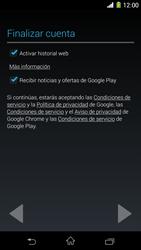 Sony Xperia Z1 - Aplicaciones - Tienda de aplicaciones - Paso 17