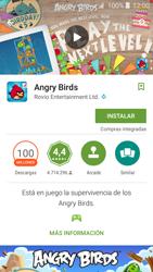 Samsung Galaxy A3 (2016) - Aplicaciones - Descargar aplicaciones - Paso 17