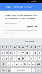 Samsung Galaxy A3 (2016) - Aplicaciones - Tienda de aplicaciones - Paso 11