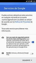 Samsung Galaxy S6 - Android Nougat - Aplicaciones - Tienda de aplicaciones - Paso 17