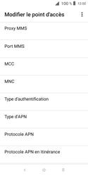 Alcatel 1X - Premiers pas - Configurer l