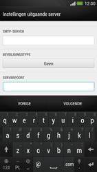 HTC One - E-mail - e-mail instellen: IMAP (aanbevolen) - Stap 14