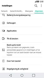 LG K10 (2017) (M250n) - Software updaten - Update installeren - Stap 4
