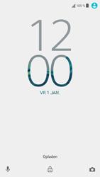 Sony Xperia XZ - Internet - Handmatig instellen - Stap 34