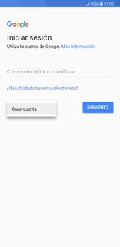 Samsung Galaxy Note 8 - Aplicaciones - Tienda de aplicaciones - Paso 5