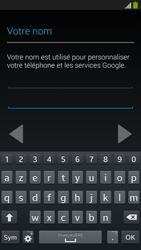 Samsung Galaxy Grand 2 4G - Premiers pas - Créer un compte - Étape 11