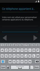 Samsung Galaxy S5 - Premiers pas - Créer un compte - Étape 28